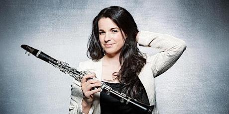 RBC BBC New Generation Artists: Annelien Van Wauwe (clarinet) tickets
