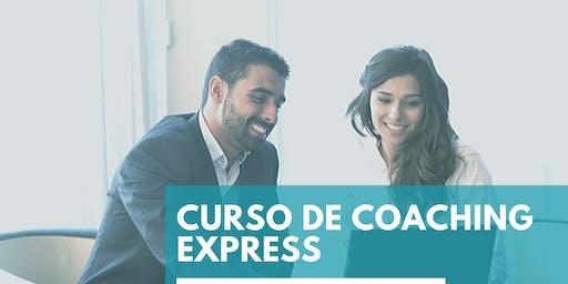 """""""Coaching Express"""" Curso de Verano - Seminario Inicial"""