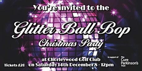 The Glitter Ball Bop  tickets