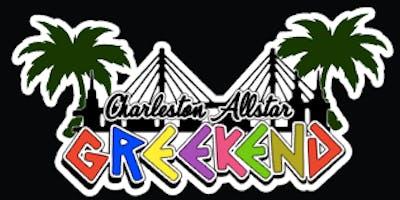 Charleston Allstar GREEKEND
