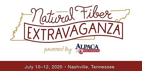 Natural Fiber Extravaganza tickets