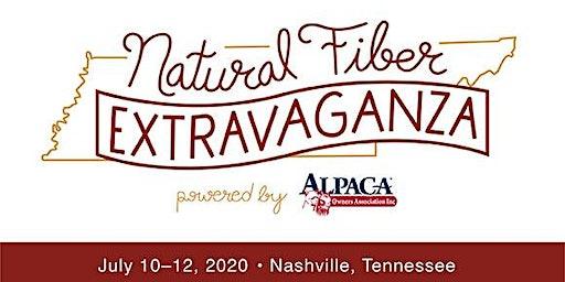 Natural Fiber Extravaganza