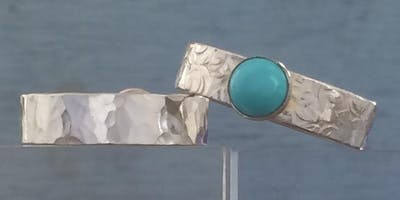 Jewellery & Silversmithing Workshop: Make a Sterling Silver Ring
