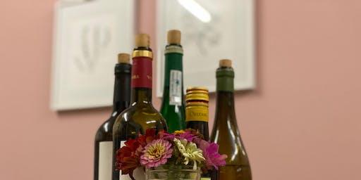 5 Course Spanish Wine Dinner