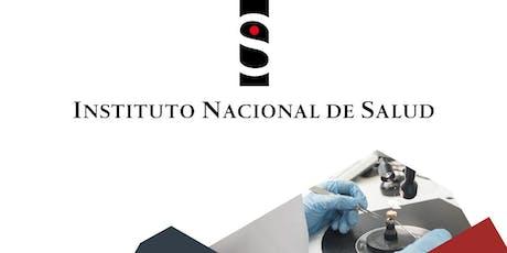 Reunión Nacional de Vigilancia entradas