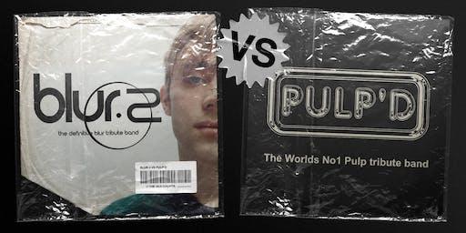 Blur 2 VS Pulp'd