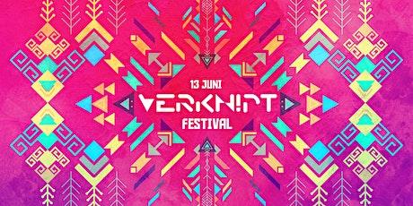Verknipt Festival 2021 tickets