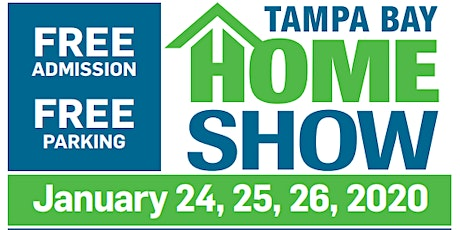 Tampa Bay Home Show tickets