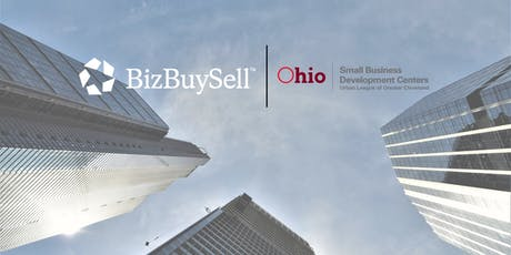 BizBuySell: How to Buy or Sell a Healthy Existing Business tickets