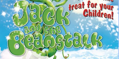 Jack and the Bean Stalk Panto tickets
