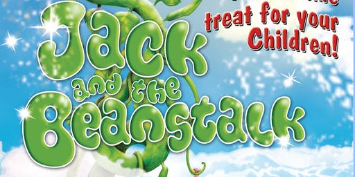 Jack and the Bean Stalk Panto