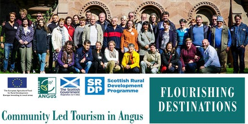 Flourishing Destinations Angus