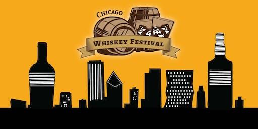 Chicago Whiskey Festival  - A River North Whiskey Tasting