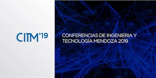 Conferencias de Ingeniería y Tecnología Mendoza