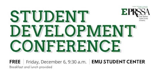 EMU PRSSA Student Development Conference