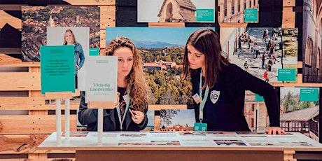Open House - Campus Madrid y Segovia tickets