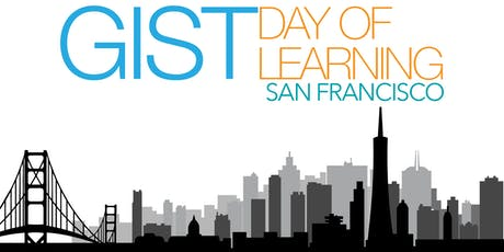 GIST Day of Learning San Francisco tickets