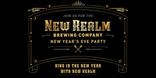 New Year's Eve at New Realm Brewing
