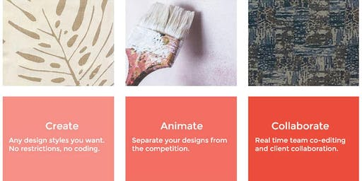 Interior Designers: Create an Elevated Digital Vision Board
