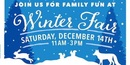 Winter Fair at River Valley Waldorf School