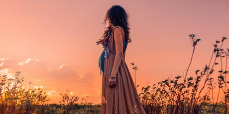 Summer Solstice Fertility & Transformational Breath ® Workshop (Women Only)  tickets