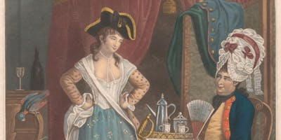 History Happy Hour: Three Centuries of LGBTQ+ History in the Mid-Atlantic