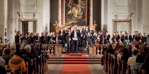 Uniorchester Mannheim - Semesterkonzert am 25. November 2019