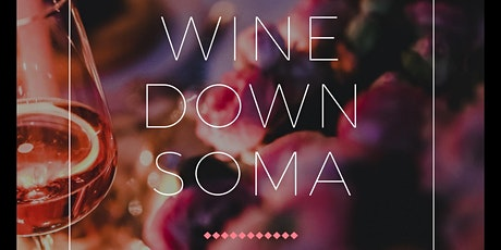 Wine Down SOMA tickets