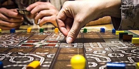 GAME NIGHT - LUDOTECA E GIOCHI DI RUOLO IN CASCINA MERLATA biglietti