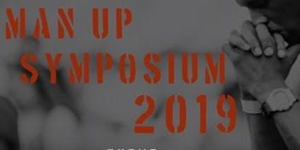 Man Up Symposium 2019
