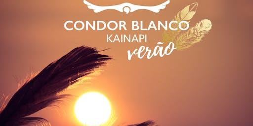 Kainapi de Verão 2019 - Florianópolis