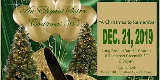 """Christmas 365 """" A Christmas To Remember"""""""