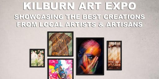 Kilburn Art Expo (Day One)