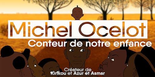 Michel Ocelot: conteur de notre enfance