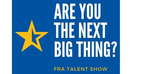 Fowey River Talent Show