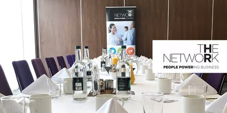 SME HR Roundtable Breakfast tickets