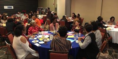WFLM Annual Womens Holiday Tea