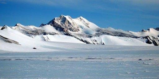 1.5 degrees: Avoiding peril in Antarctica