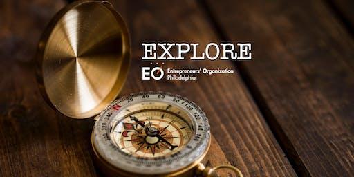 Explore EOA Breakfast
