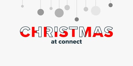 2019 Christmas At Connect tickets