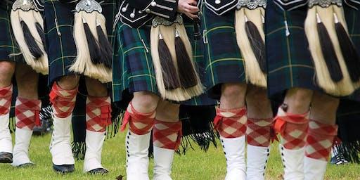 Kermesse écossais