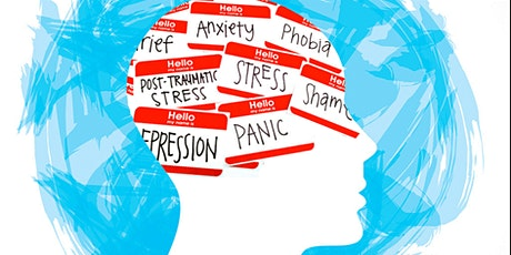 A Whole-University Approach to Mental Health  tickets