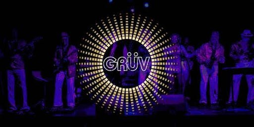 5 years of disco fever with GRÜV!