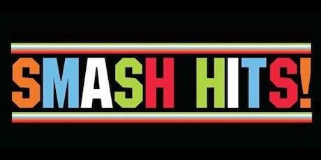 Smash Hits Midnight Mass'ive 2019 tickets