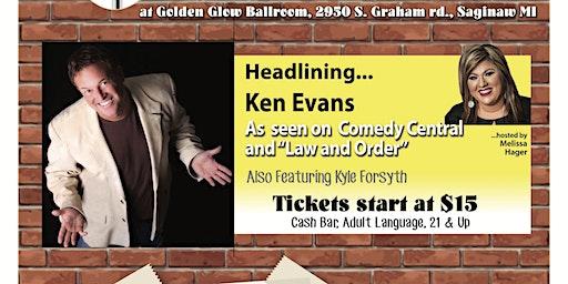 Comedy Show - Saginaw