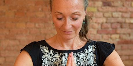 """Ayurveda & Yoga Workshop """"RESET - Altes raus - Neues rein?"""" Tickets"""