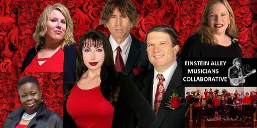 A Rock & Soul Holiday Show