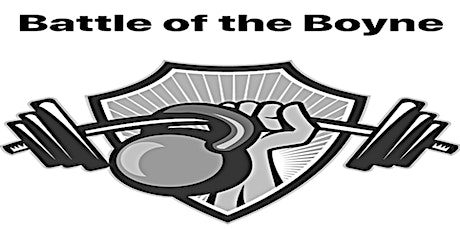 Battle of the Boyne tickets