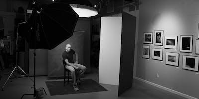 Studio Portrait Lighting