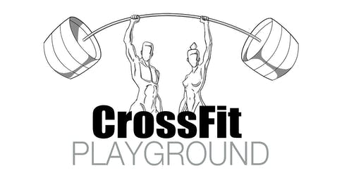 Local Rivals Event 4 @ CrossFit Playground